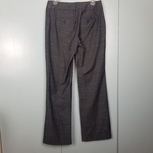 LOFT Pants - LOFT dark gray dress pants size 2 -C8